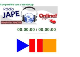 radiojape.com.br