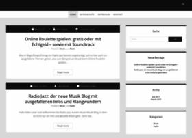 radiojazz.ch