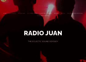 radiojuan.co.uk