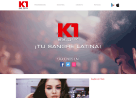 radiok1.com