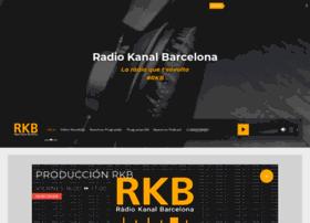 radiokanalbarcelona.com