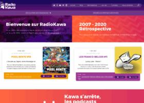 radiokawa.com