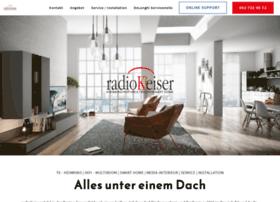 radiokeiser.ch