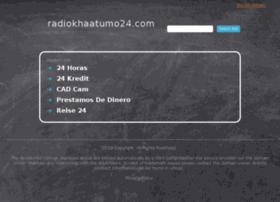 radiokhaatumo24.com