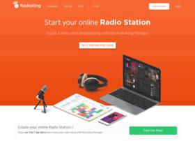 radioking.fr
