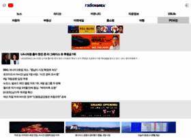 radiokorea.com