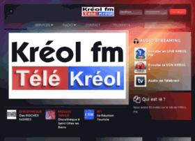 radiokreol.com