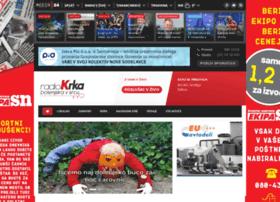 radiokrka.com