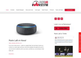 radiolab.beds.ac.uk
