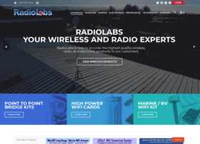 radiolabs.com