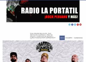 radiolaportatil.com