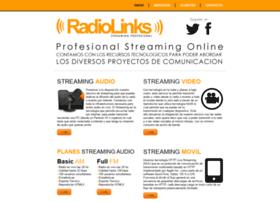 radiolinksmedia.com