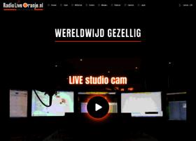 radioliveoranje.nl