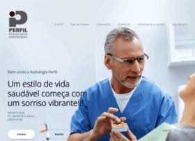 radiologiaperfil.com.br