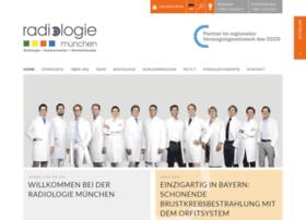 radiologie-muenchen.de