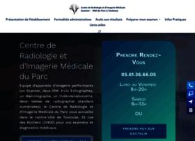 radiologieduparc.com