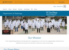 radiology.ucsd.edu