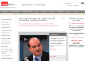 radiology.utmb.edu