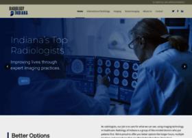 radiologyofindiana.com