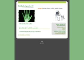 radioloogia.ee