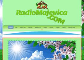 radiomajevica.com