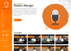 radiomango.fm