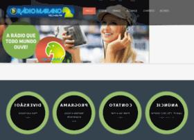 radiomaranofm.com.br
