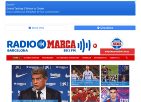 radiomarcabarcelona.com