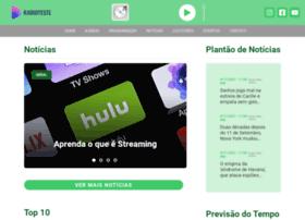 radiomarcadapromessa.com.br