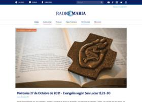 radiomaria.com.ar