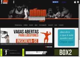 radiomaromba.com.br