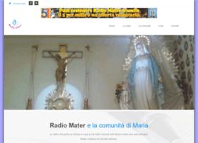radiomater.com