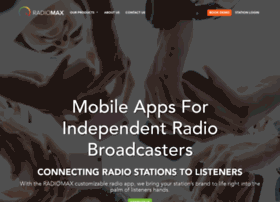 radiomax.co