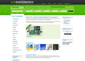 radiometrix.com