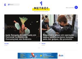 radiometropole.com.br