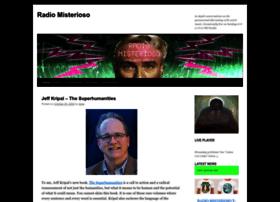 radiomisterioso.com