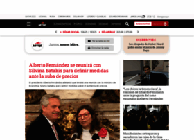 radiomitre.cienradios.com