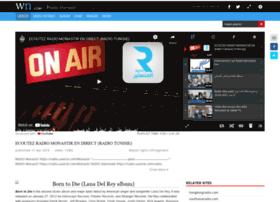 radiomonastir.com