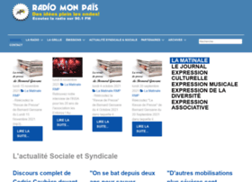 radiomonpais.fr