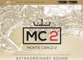 radiomontecarlo2.net