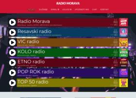 radiomorava.rs