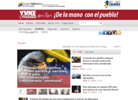 radiomundial.gob.ve