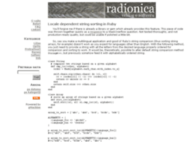 radioni.ca