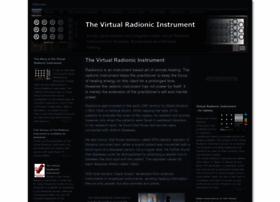 radionics.magix.net