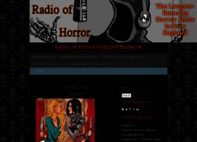 radioofhorror.com