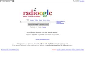 radioogle.com