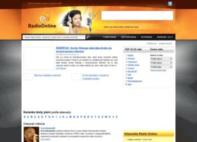 radioonline.cz