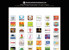 radioonlinethailand.com