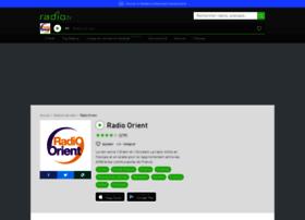 radioorient.radio.fr