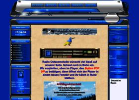 radioostseemelodie.de